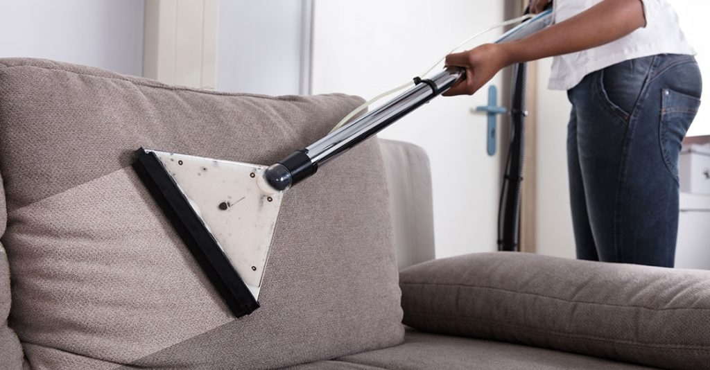 Couch Cleaning San Diego